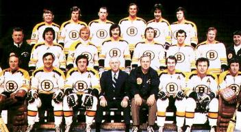 Boston Bruins Pictures (1924-Present) Bruins Roster 1972
